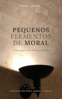 Capa_Pequenos elementos de Moral